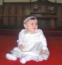 Baptism Nov 2010