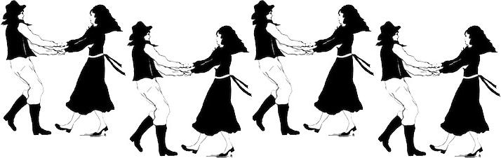 Bush Dance