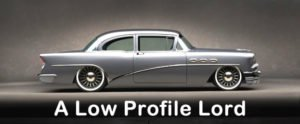 low profile lord